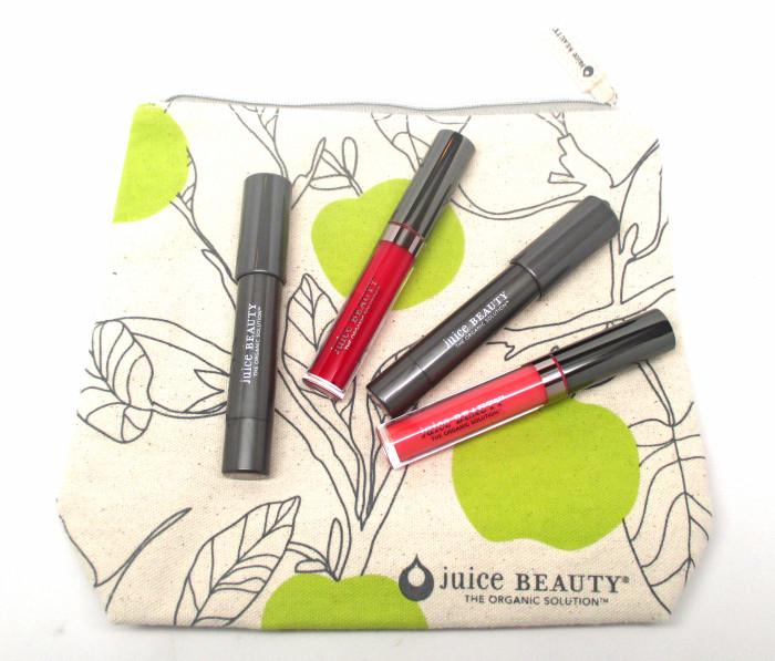 Juice Beauty NEW Makeup Lineup!