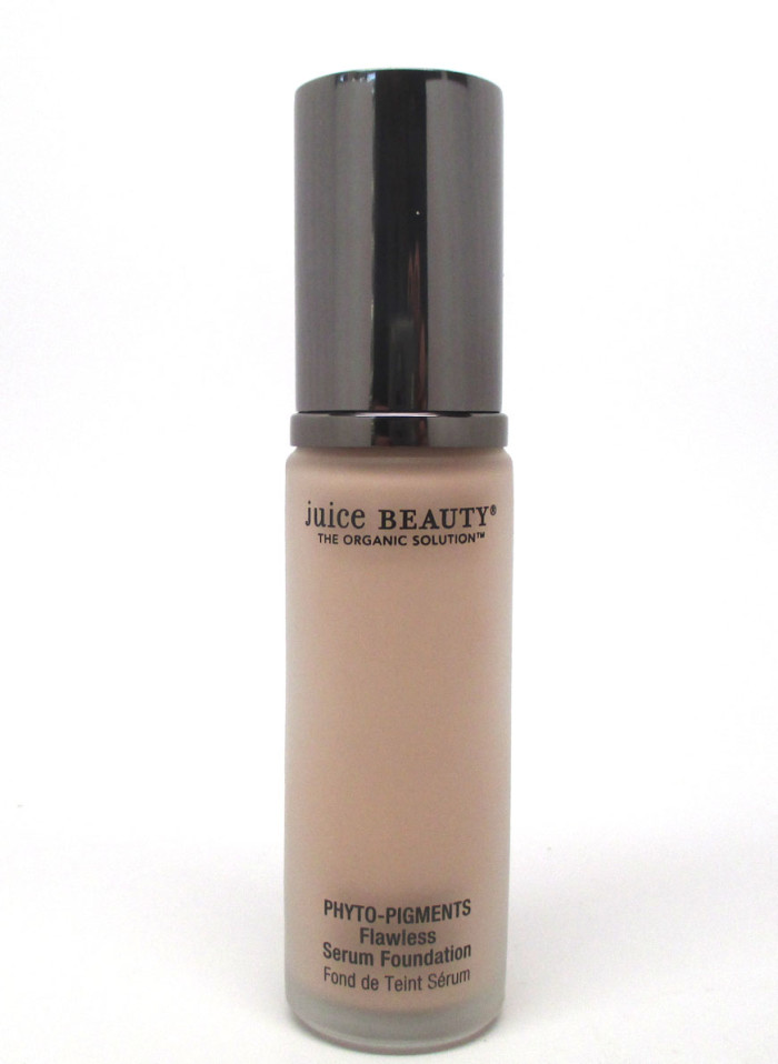 Juice Beauty Flawless Serum Foundation, Rosy Beige