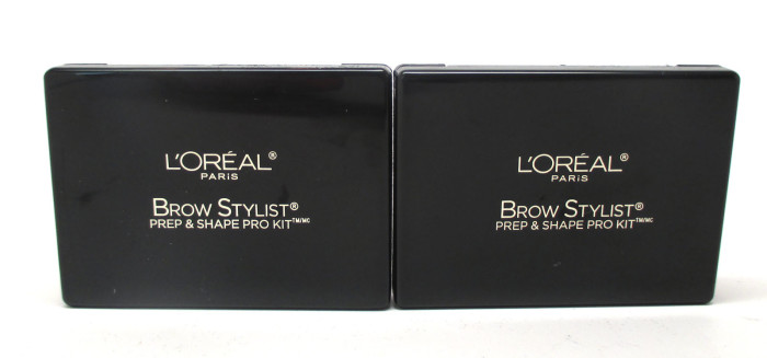 L'Oreal Brow Stylist Prep Shape Pro Kit