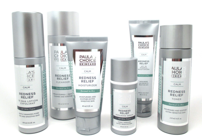 Paula's Choice Calm Redness Relief Kit