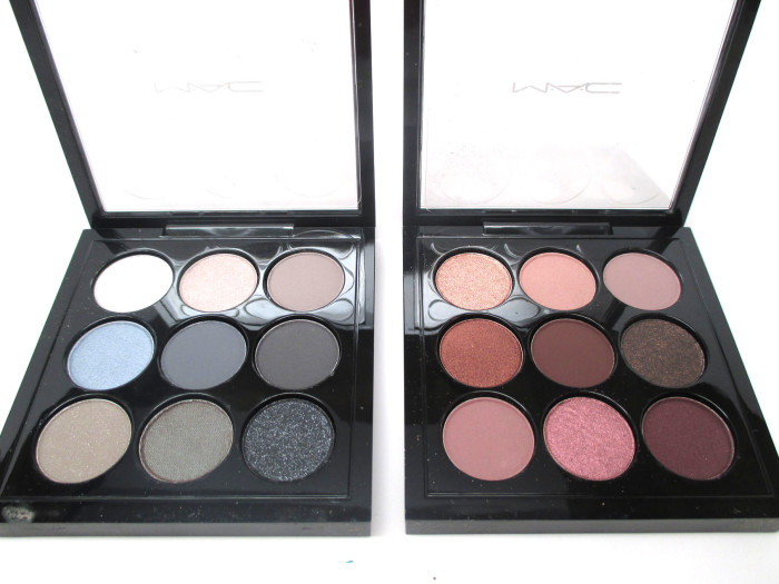 MAC Eye Shadow x 9 Palettes