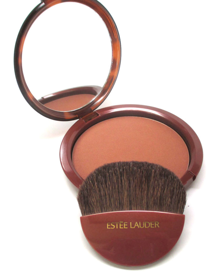 Estee Lauder Bronze Goddess Collection Bronzer Deep