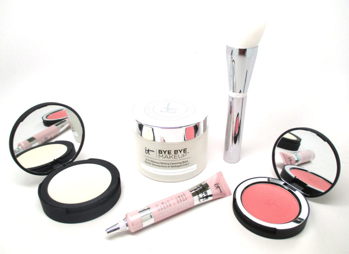 IT Cosmetics: IT's Your Bye Bye Five Piece Collection, QVC TSV!