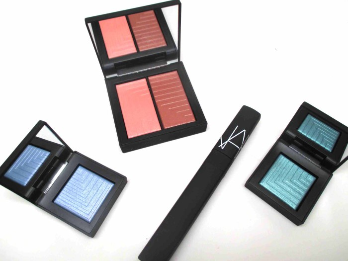 Under Cover, NARS Summer 2016
