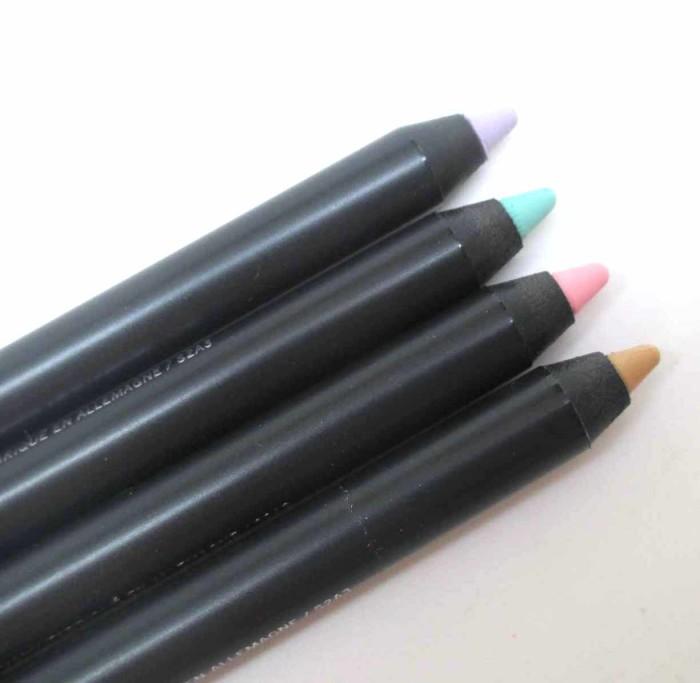 MAC Dare Hue Brow Pencils