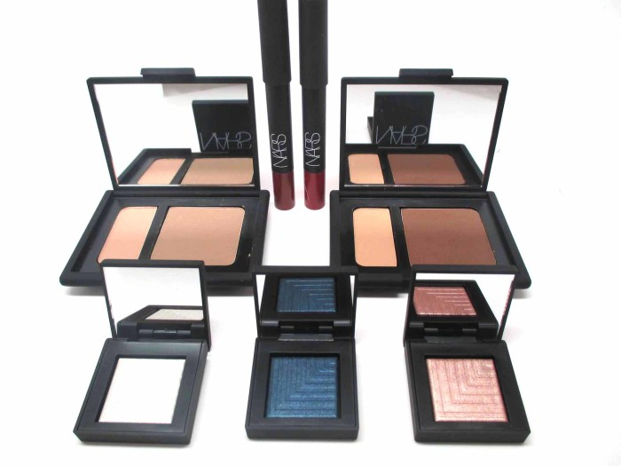 NARS Powerfall Collection 2016