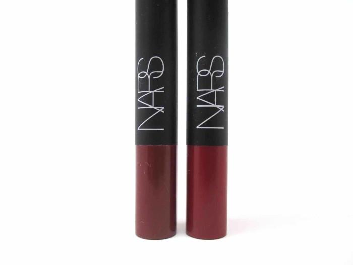 Velvet Matte Lip Pencils, NARS Powerfall Collection 2016