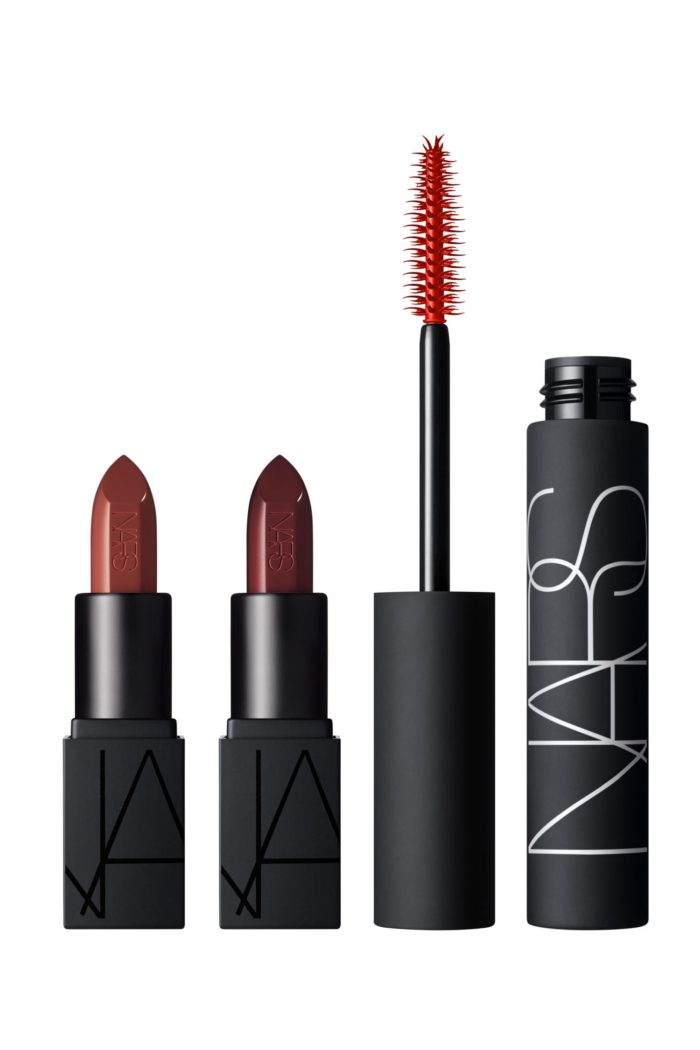 Get Real Audacious Eye and Lip Set, Sarah Moon For NARS Holiday 2016 Gifting