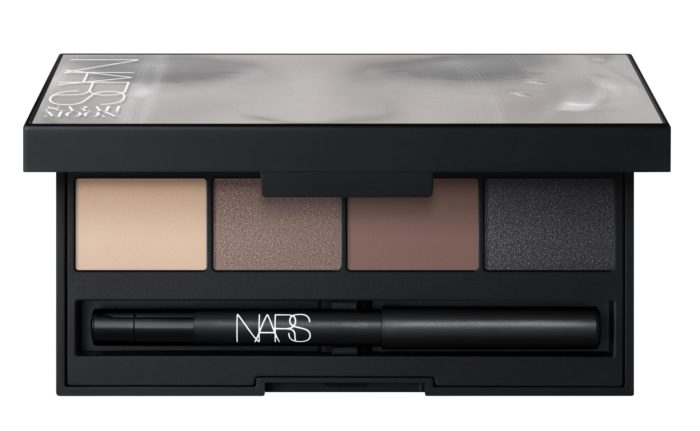Look Closer Eyeshadow Palette, Sarah Moon For NARS Holiday 2016 Gifting