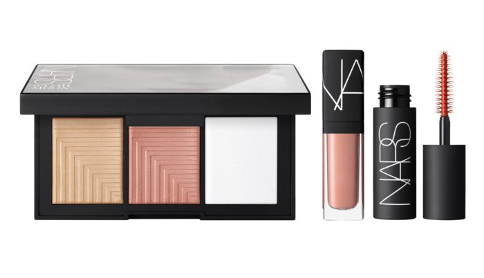 Non Fiction Touch Up Kit, Sarah Moon For NARS Holiday 2016 Gifting