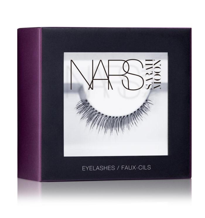 Numero 9 Eyelashes, NARS Holiday 2016