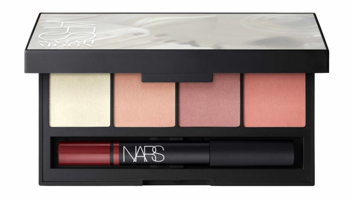 Recurring Dare Cheek and Lip Palette, Sarah Moon For NARS Holiday 2016 Gifting