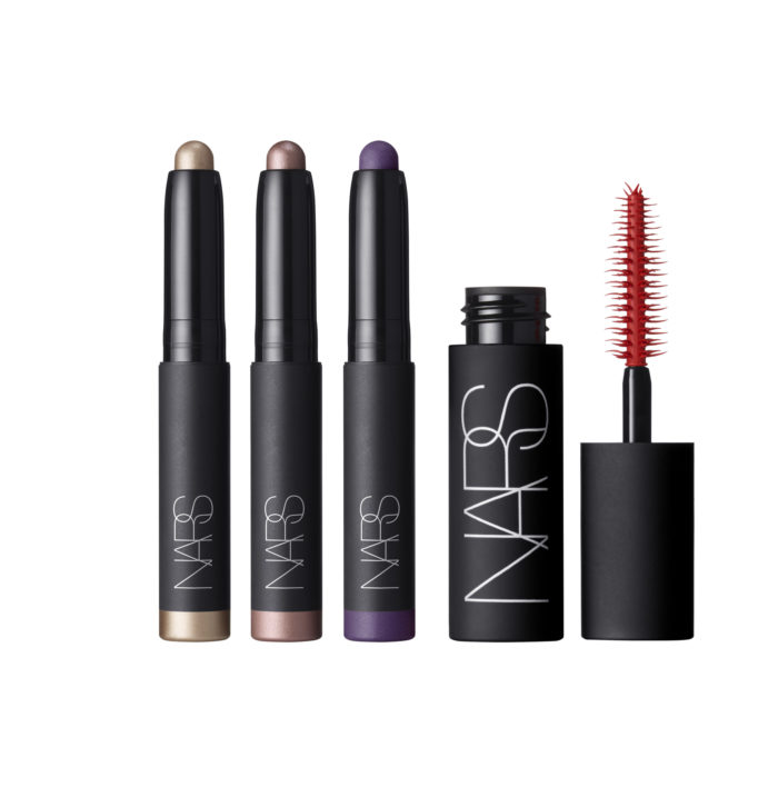 Shadow Side Velvet Shadow Stick Set, Sarah Moon For NARS Holiday 2016 Gifting