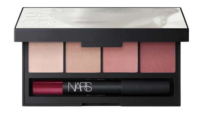 True Story Cheek and Lip Palette, Sarah Moon For NARS Holiday 2016 Gifting