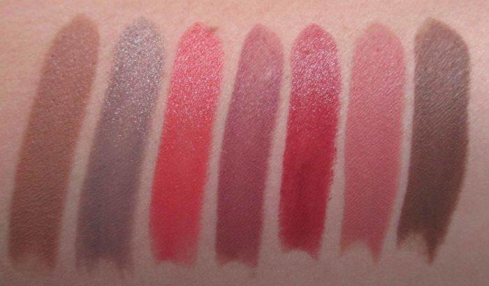 Smashbox Be Legendary Lipsticks Perfect For Fall!