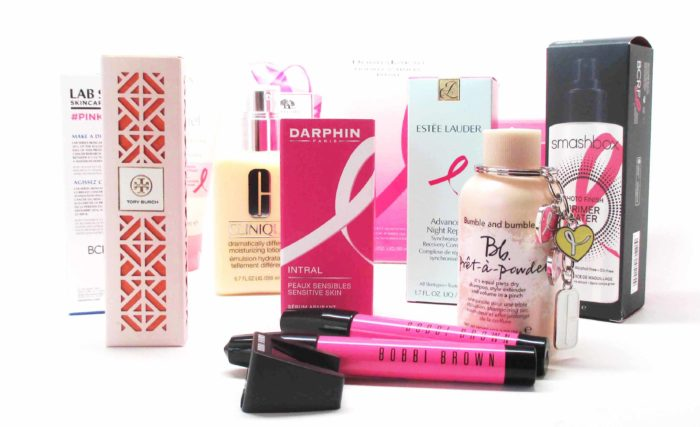 BCRF Pink Products