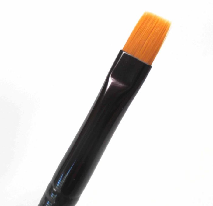 Laura Mercier Flat Eye Liner Brush, Brush It On Luxe Collection 2016