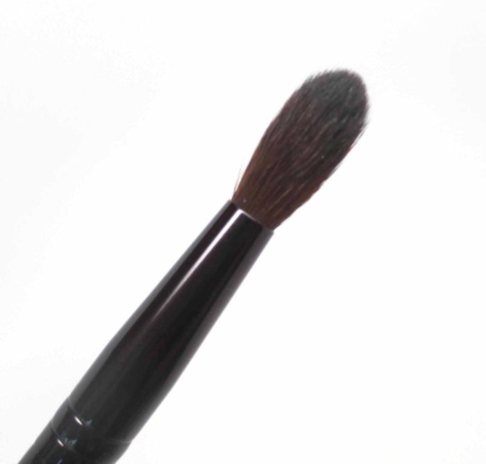 Laura Mercier Ponytail Brush, Brush It On Luxe Collection