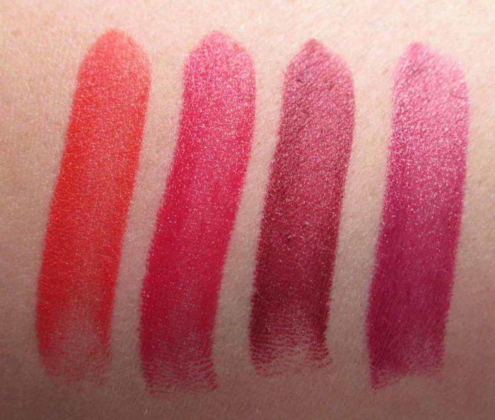 MAC Nutcracker Sweet Red Lipstick Kit, Holiday 2016