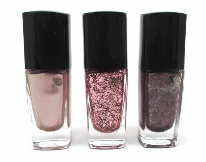 Lancôme Vernis In Love, Holiday 2016