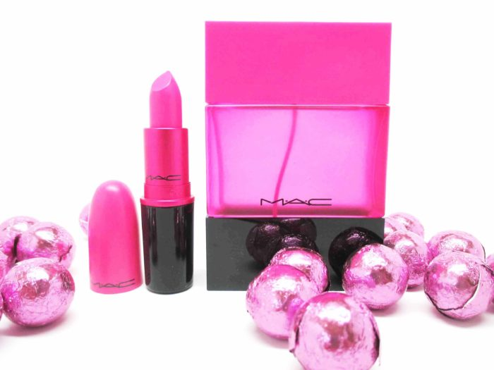 MAC Shadescents Candy Yum Yum Review