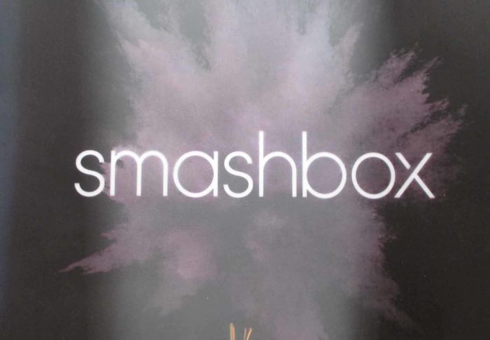 Smashbox Cover Shot Palette Collection