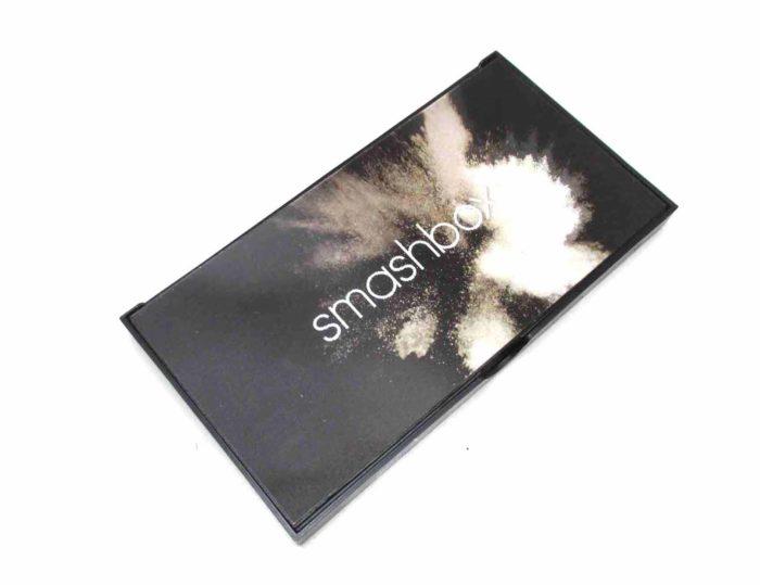 Smashbox Smoky Cover Shot Eye Palette