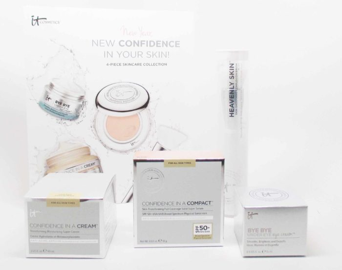 IT Cosmetics, New Year New Confidence In Your Skin