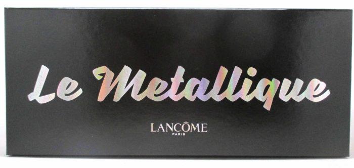 Lancôme Le Metallique