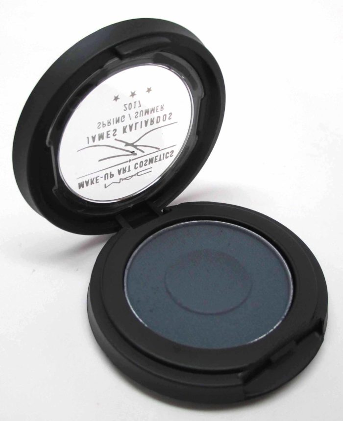 MAC Into The Well Eyeshadow, James Kaliardos