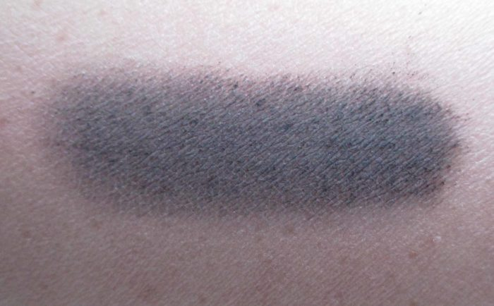 MAC Into The Well Eyeshadow Swatch, James Kaliardos