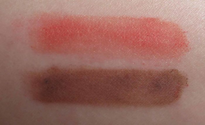 MAC Today We Live Swatches, Make-up Arts Cosmetics Collection