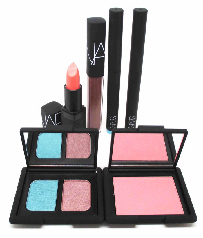 NARS Wildfire Spring 2017 Collection