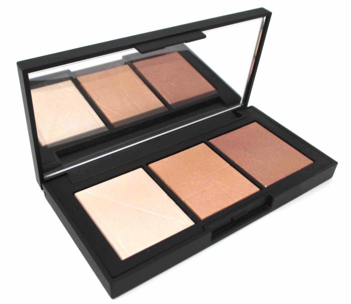 nars banc de sable highlighting palette. Black Bedroom Furniture Sets. Home Design Ideas