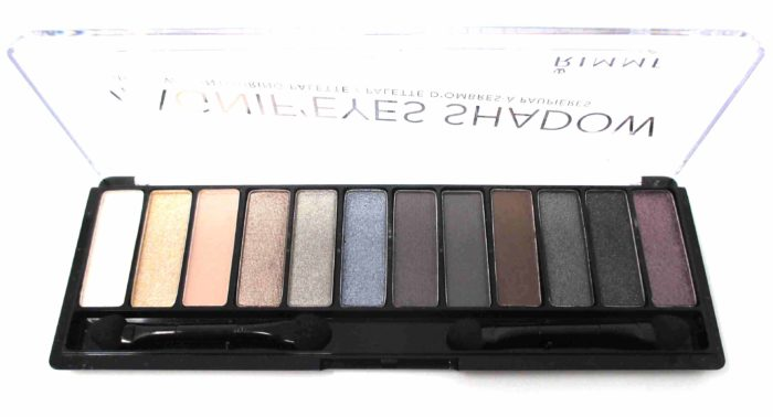 Rimmel London Grunge Glamour Shadow Palette