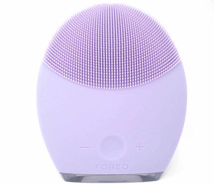 FOREO LUNA 2 Sensitive Skin #spon
