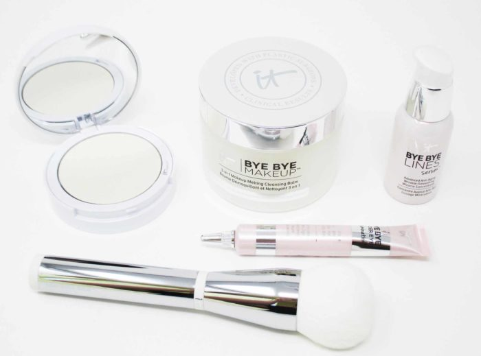 IT Cosmetics ITs Your Bye Bye Breakthroughs! QVC TSV #prsample #ByeByeBreakthroughs