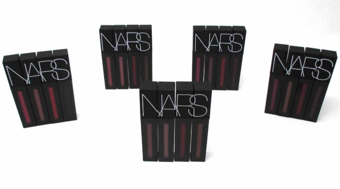 NEW NARS Powermatte Lip Pigment