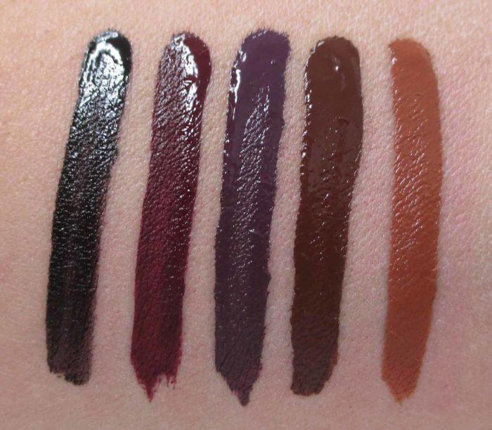 NARS Powermatte Lip Pigment BOLDS