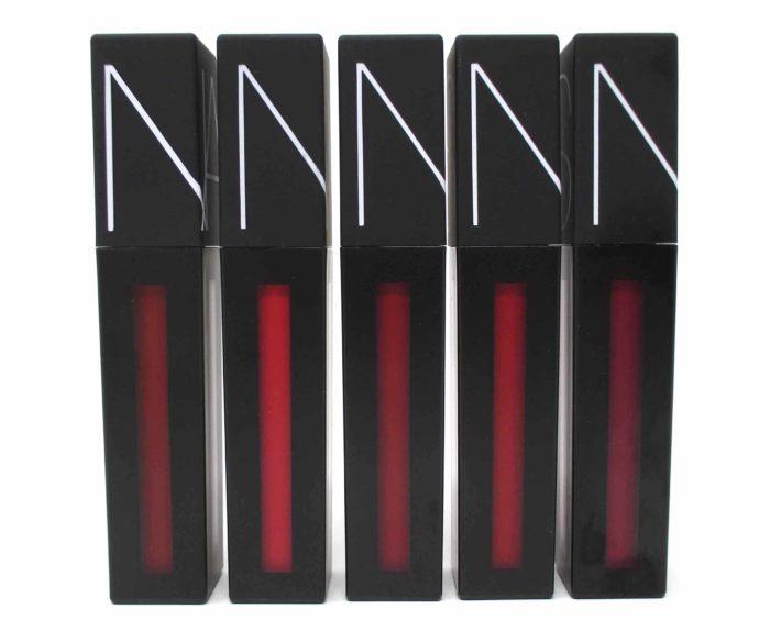 NARS Powermatte Lip Pigment REDS
