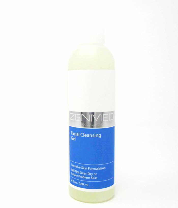ZENMED Facial Cleansing Gel