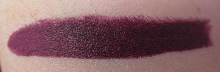 MAC Instigator Matte Lipstick Swatch
