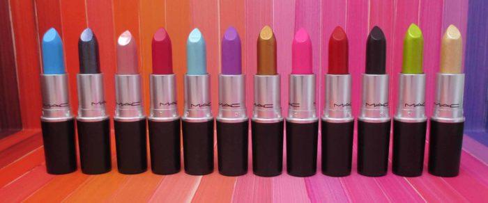 MAC Lips, Lips, Lips