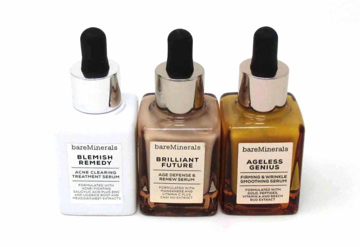 BareMinerals Serums For Every Skin Type
