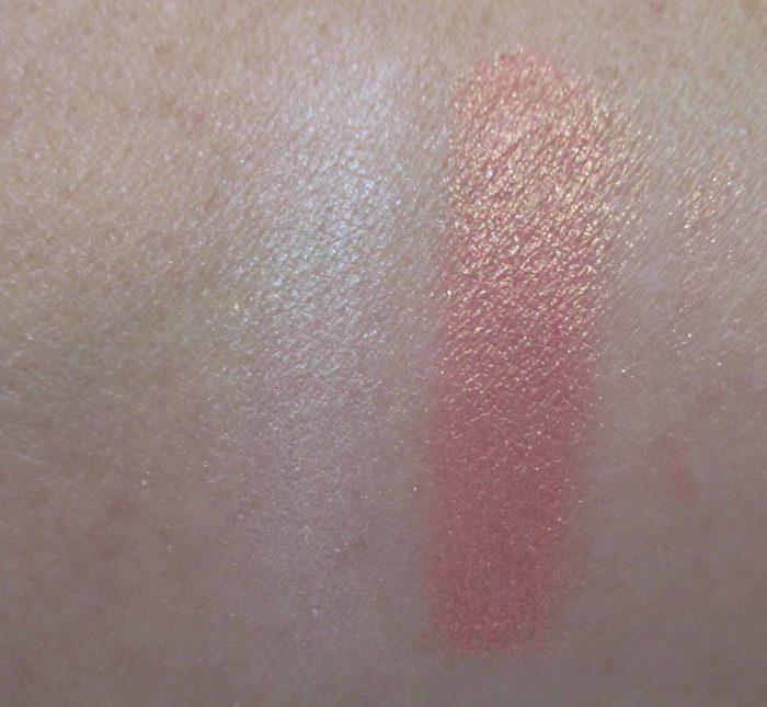 IT Cosmetics Bye Bye Pores Illumination Radiant Translucent Powder and Sweet Cheeks Blush
