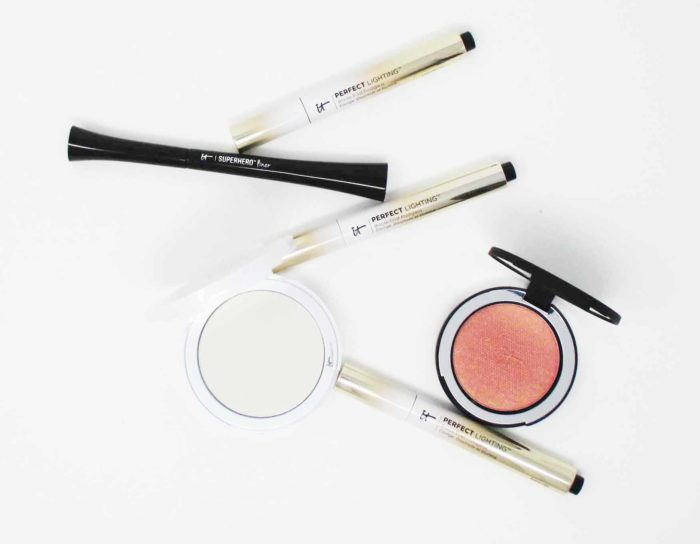 IT Cosmetics Fall 2017 Launches