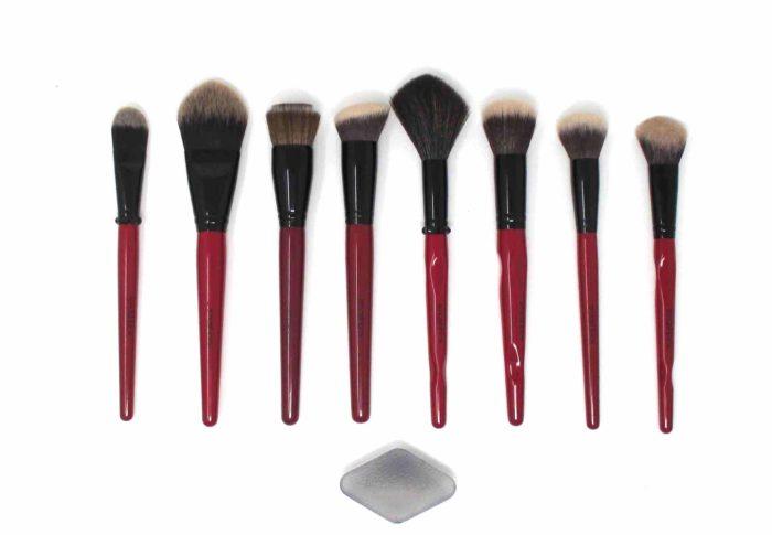 Smashbox Makeup Brushes For Foundation, Concealer, and Powder