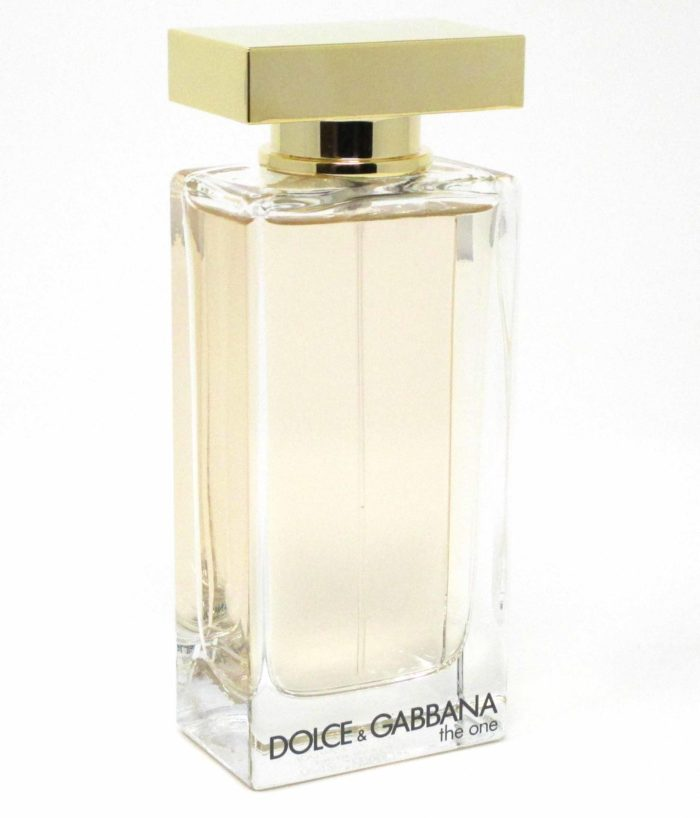 Dolce & Gabbana The One Review