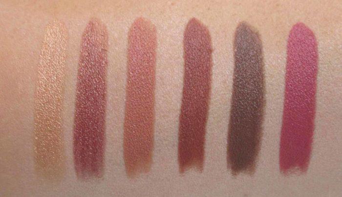 MAC Lipstick Shades Perfect For Winter 2017