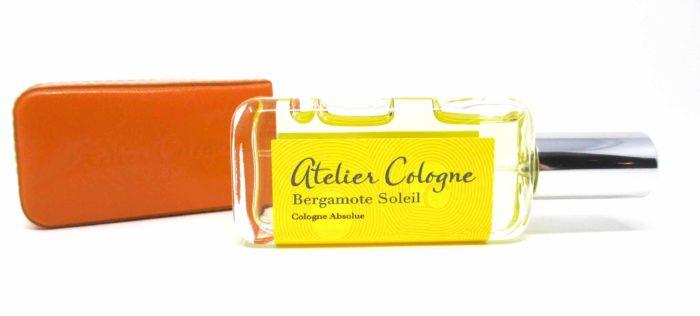 Atelier Cologne Bergamot Soliel